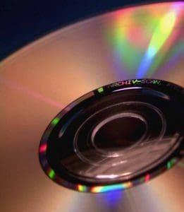 CD_Start